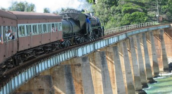 The (Slow) Death of a Heritage Railway Line