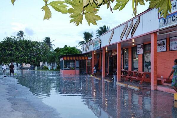 floods marshal islands