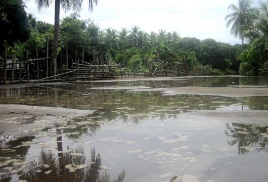 floods papua new guinea