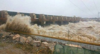 Fears that Brazil's Dams Caused Floods in Bolivia