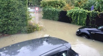 Flooding from ex-Cyclone Ita Closes Highways in New Zealand