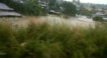 Boy Drowns in Flooding, South Africa's Eastern Cape Province