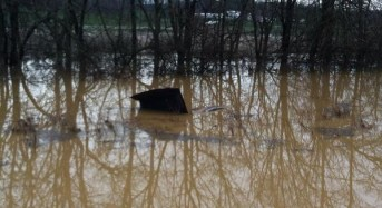 Two Die in Indiana Floods
