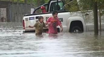 3 Dead, 3,000 Evacuated in Argentina Floods