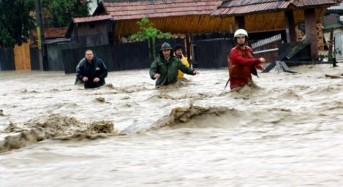 Floods in Romania Leave 1 Dead