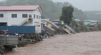 Solomon Islands  – Floods Recede but Death Toll Rises