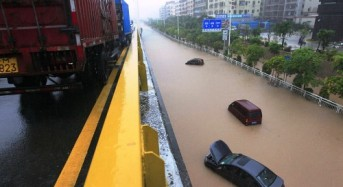 3 Die After Severe Weather in South East China