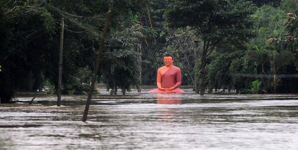 Death Toll Rises in Sri Lanka Floods – FloodList