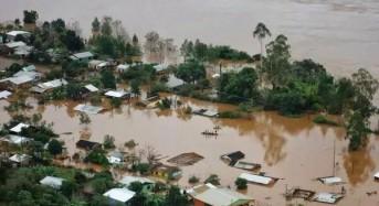 Argentina Floods – 2 Killed, 12,000 Displaced