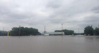 Floods Across South Dakota, Iowa and Minnesota