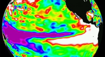 Pacific Nations May Face Droughts and Floods if El Niño Develops Later This Year