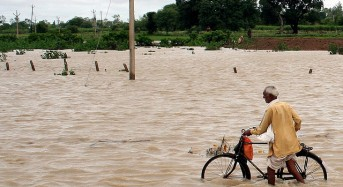 1 Dead and 2,000 Displaced in Madhya Pradesh Floods
