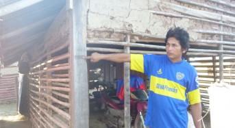 No Home, No Land – The Tragedy of Beni, Bolivia