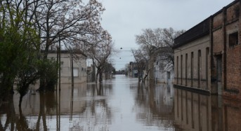 Uruguay – 1,000 Evacuated After Floods in Artigas, Salto, Paysandú and Rivera