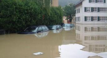 Flash Floods Across Europe – 2 Dead in Germany
