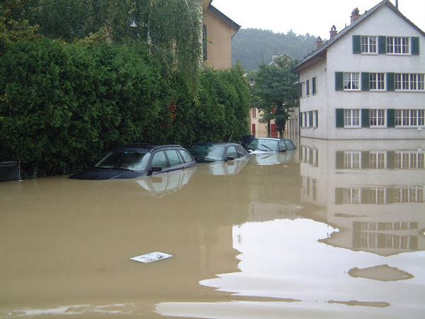 floods germany july 2014