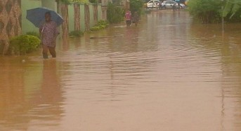 Deadly Floods in West Africa – Togo, Benin and Ghana Hit by Heavy Rain