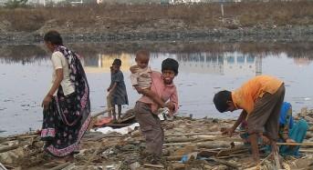 India Floods – Mumbai and the Mithi River 9 Years On
