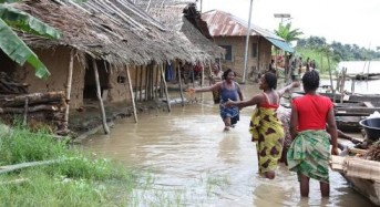 15 Dead in Ongoing Flooding in Southern Nigeria