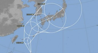 Japan Flood Threat Prompts Thousands to Evacuate