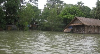 Myanmar – 14 Dead, 26,000 Affected After Monsoon Rain Causes Flooding in 5 Regions