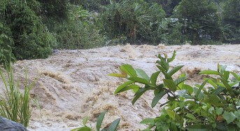 Dominican Republic – Over 20,000 People Displaced by Floods