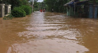 Philippines – Floods in Sarangani Province Leave 1 Dead, 100s Evacuated
