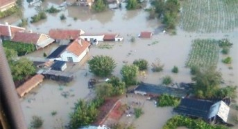 EU Provides Aid for Bulgaria, Italy and Romania Floods