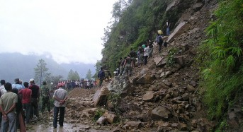 Nepal Floods – Death Toll Rises as Relief Operations Begin