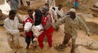 Sudan Floods Update