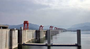 Threat to Rivers as Hydropower Gets Set for Global Boom