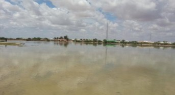 2,500 Evacuated After Shabelle River Overflows in Somalia