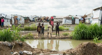 At Least 10 Killed in South Sudan Floods – Updated