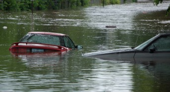 UK Survey Reveals Dangers of Floods Still Underestimated by Drivers