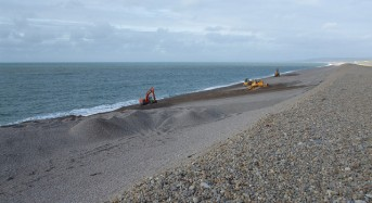 UK – South West England Beaches Devastated by Extreme Storms Showing Little Signs of Recovery, Study Suggests