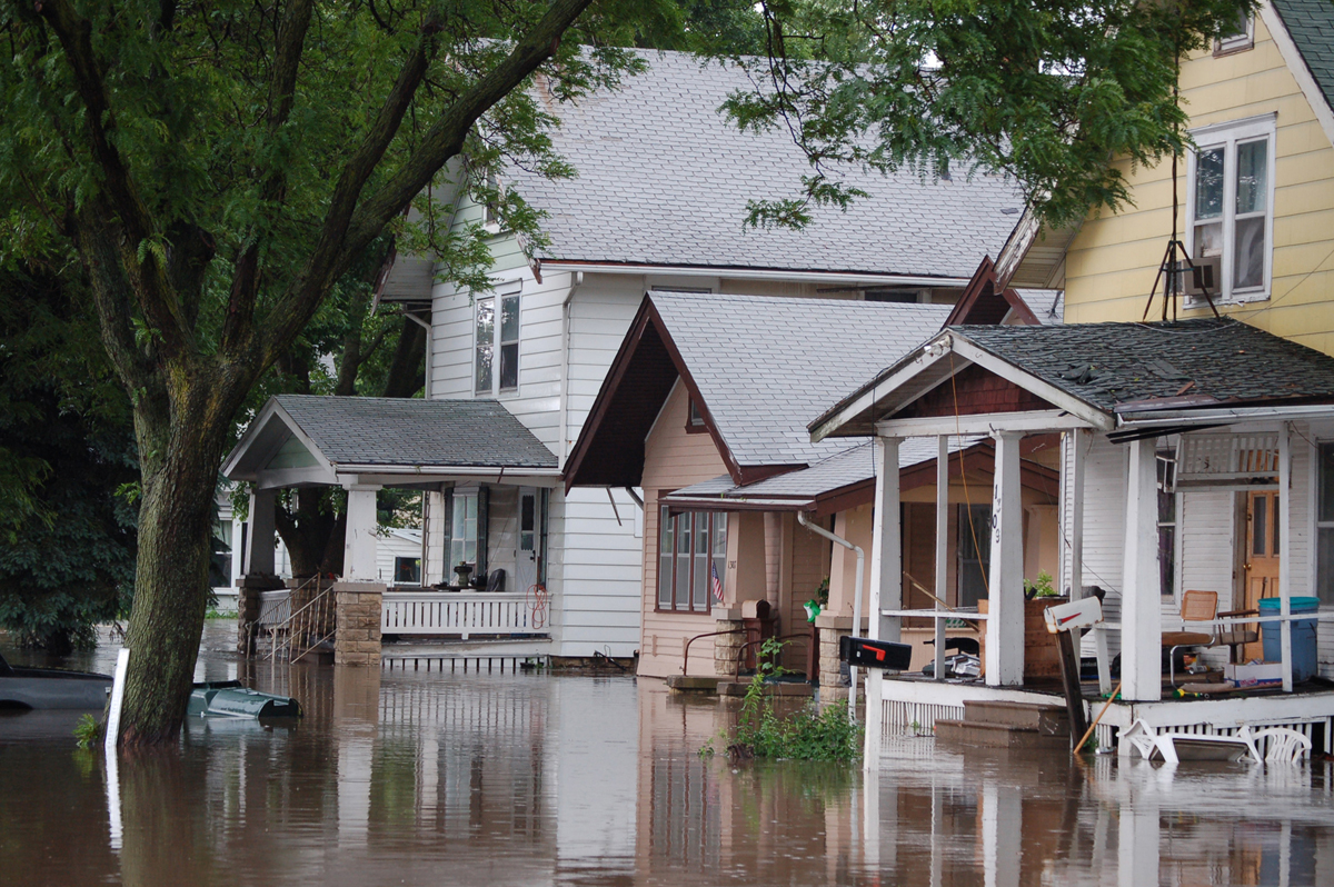 Flooding On The Increase In Central Usa Floodlist