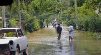 100s Feared Dead in Sri Lanka After Floods and Landslides
