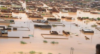 Sudan – Flood Havoc in 5 States