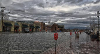 US East Coast to See Increase in High-Tide Floods