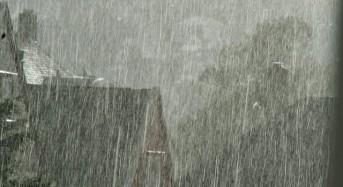 Heavy Rain Prompts Flood Warnings for Norway