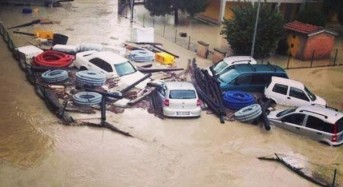 Floods Continue Across Northern and Central Italy – Death Toll Rises to 3