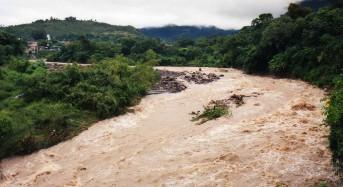 5 Dead as Floods Strike in Guatemala and Honduras