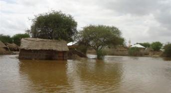 Shabelle River Floods Warning in Somalia