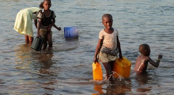 Floods in Democratic Republic of Congo Leave at Least 30 Dead