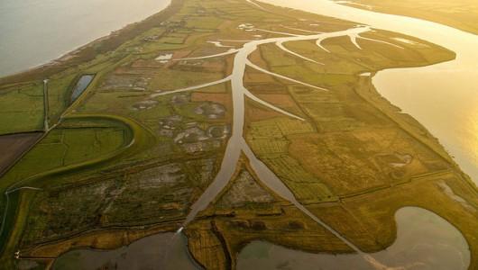 UK's Biggest Coastal Flood Management Scheme
