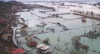 Albania – Floods Leave 1 Dead and Thousands Without Power