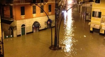 Severe Weather Leaves 3 More Dead in Northern Italy
