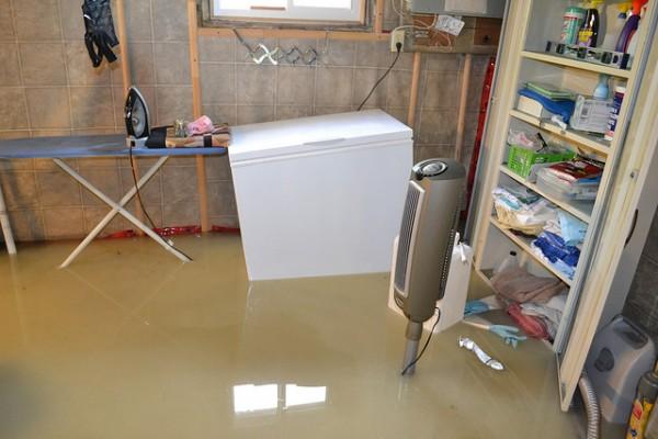 Floods In Phoenix Damage Restoration And Repair Floodlist
