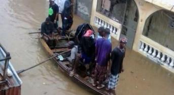 8 Dead, 4,500 Evacuated in Haiti Floods