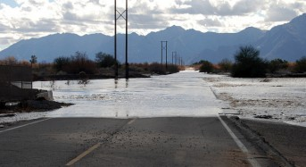 Floods in Phoenix – Damage Restoration and Repair